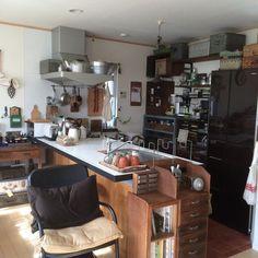 キッチンリメイク術|LIMIA (リミア)