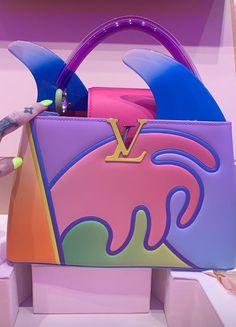 Luxury Purses, Luxury Bags, Louis Vuitton Handbags, Purses And Handbags, Fendi, Gucci, Looks Halloween, Accesorios Casual, Cute Purses