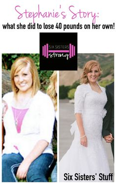 Stephanie's Story - Six Sisters Strong