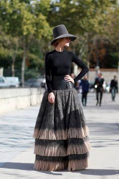 Paris street style love