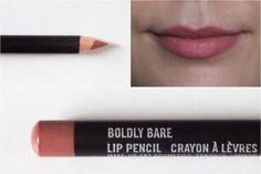 Mes crayons à lèvres MAC favoris - Boldly Bare Swatch – Si&talk Blog