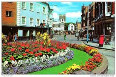 Market Square, Kingston-Upon-Thames