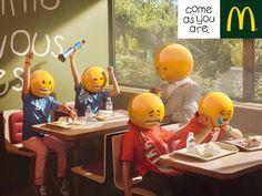 McDonald's: Football team