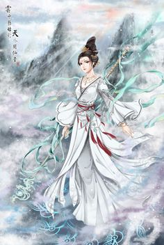character reference 南海优昙城城主 妙法莲华