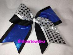 Cheer+Bow