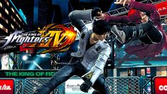 The King of Fighters XIV | Novo vídeo mostra gameplay do jogo | Geek Project