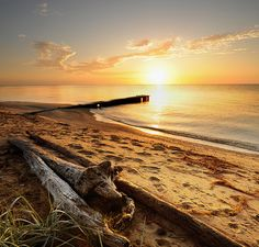 Chesapeake Bay, lived there in the early Beautiful Sunrise, Beautiful Beaches, Virginia Is For Lovers, Sea To Shining Sea, Chesapeake Bay, New Adventures, Virginia Beach, Surfing, Scenery