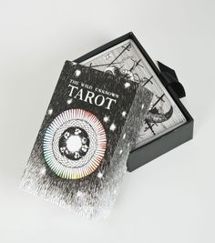 Catbird :: The Wild Unknown :: Tarot Deck