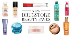 Here, the cheapest, prettiest and most innovative hair, makeup, skin and body products for 2015.
