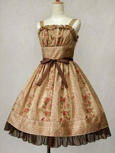 Victoiran Lolita Dress