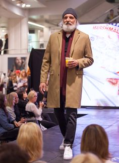 Fashion Show BROOKLYNN FW 2015 Stockmann
