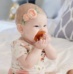 PEACH Petite flower crown, peach flower crown, floral crown, boho crown, flower headband by JuneBowsandBlossoms on Etsy https://www.etsy.com/listing/385075878/peach-petite-flower-crown-peach-flower