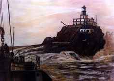 John Holland is the most amazing artist we have ever seen! His attention to detail is incredible! Hollandartstead.com