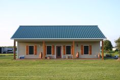 Metal Building Homes/garage and photos of Metal Building Homes Tupelo Ms. Tip Metal Building Homes/garage and photos of Metal Building Homes Tupelo Ms. Metal Barn Homes, Pole Barn Homes, Pole Barns, Metal Homes Plans, Steel Building Homes, Building A House, Building Ideas, Metal Building Houses, Metal Shop Houses