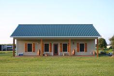 Autumn View model #steelhomes #homes