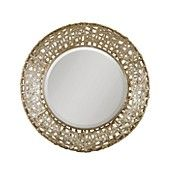 Uttermost Mirror, Alita 32 #macysdreamfund