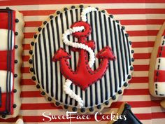SweetFace Cookie Boutique