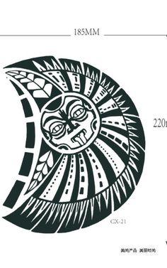 3 Sheets Tattoos Dwayne Johnson Star 3D Big Size Large Temporary Tattoo Stickers