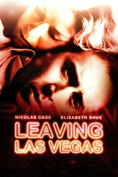 """Déchiré """"Leaving Las Vegas"""" réalisé par Mike Figgis. http://youtu.be/iLLC2oLagkM"""