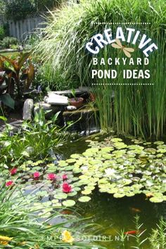 493 best backyard pond ideas images on pinterest water features