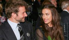 [Rumour] #BradleyCooper sarà per la prima volta padre, la bellissima #IrinaShayk è incinta!