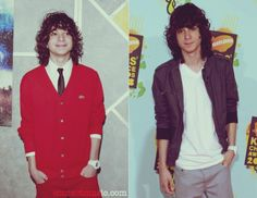 Adam G. Sevani; known for - step up 2. step up 3. step up 4.