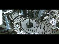▶ Best action scene ever. ever. ever. -- Endhiran (Robot) - YouTube