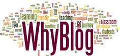 Blogging - The Beginners Guide