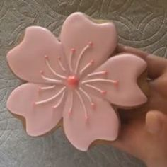 Credit by @sandys_sweets1 - #sakuracookies • • • #cherryblossom #cherryblossomcookies #sugarcookies #sakura #hinamatsuri #girlsday #girlsdaycookies #hawaiicookies #hawaiisweets #cookievideo #hyperlapse #instavideo #cookieart #bakingvideo #hyperlapsevideo #hawaiimade #hawaiiart #customcookies #royalicing #decoratedcookies #cookiedecorating #cookietutorial #flowercookies #honolulu #クッキー #ハワイクッキー #cakedancookie