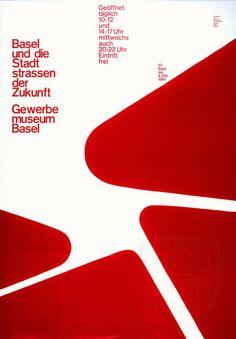 by Armin Hofmann: by Armin Hofmann
