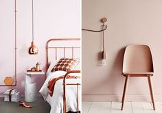 Dulux's Colour of the Year is Copper: How to Make it Work in Your Home - FADS BlogFADS Blog