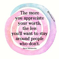 Remove Toxic People From Your Life: 10 Reminders! Dealing with toxic people? Want to remove them from your life – but feeling challenged to take the necessary steps? You must recognize that whatever you're willing to tolerate you won't change. You must appreciate your worth – because the more you love yourself – the less you'll want to be around people who don't treat you with love. Click to read all 10 inspiring reminders to help you to stay strong and move on from the toxicity!