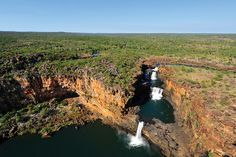 A new national park that will be the biggest in the country will soon be created in WA's Kimberley region.