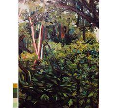 El paisaje. Óleo sobre madera . . . #oleo #madera #nature #sky #sun #summer #beach #colombia #arte #sunset #sunrise #blue #painting #tree… Painting, Instagram, Colombia, Scenery, Wood, Paintings, Art, Idea Paint, Art Production