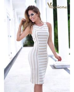 Image may contain: 1 person Women's Fashion Dresses, Casual Dresses, Summer Dresses, Costura Fashion, Meeting Outfit, Fashion Sewing, Indian Designer Wear, Smart Casual, Asian Fashion