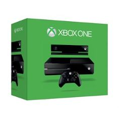 Microsoft Xbox One 500 Go + Capteur Kinect - PriceMinister-Rakuten