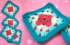 Petal Afghan Block Crochet Free Pattern | Free Pattern, Free Patterns, Crochet Free Pattern, Crochet, Crochet Tips, Tips, DIY, Crafts, Bolck Afghan, Afghan, Petal, Crochet Petal, Motif, Petal Afghan Block, Yarn, Afghan Crochet Patterns, Ravelry, PDF, ravelry.com