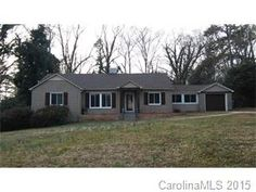 Great Couple Under Contract!!  Renovated home near Plaza Midwood! Private backyard!