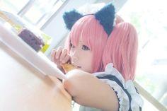 zaku-ro:  kawaii japanese girls en We Heart It. http://weheartit.com/entry/78222055/via/zakutan