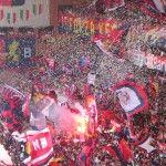 Inno Genoa cricket & football club Un cantico per il mio Grifone » Football a 45 giri | Football a 45 giri