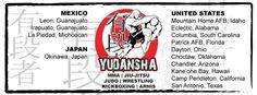 Yudansha Fighting System. Worldwide! #CapOki #YFSoki #capoeira #okinawa #japan #yudansha #mma #mixedmartialarts #judo #jiujitsu #muaythai #kickboxing #bjj #zoador #Mestre #MestreSucuri #BenjaminMoriniere #Foguete #YFSHawaii #YFSSanAntonio #YFSPendelton #ArahaBeach #CampFoster #BurnWithKearns #BovinosBrazilBBQ
