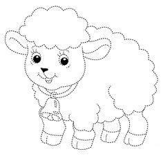 ru / Foto # 1 - Ideas y plantillas - Vladikana Drawing Lessons For Kids, Art Drawings For Kids, Art For Kids, Crafts For Kids, Wood Craft Patterns, String Art Patterns, Crochet Motif Patterns, Felt Patterns, Dot Painting