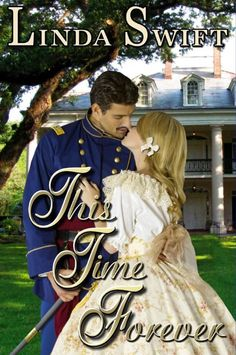 "The film ""Clarissa's War"" is adapted from the Civil War era novel, ""This Time Forever"" by Linda Swift.   http://www.amazon.com/This-Time-Forever-Linda-Swift-ebook/dp/B00NINMI8I/ref=sr_1_3?ie=UTF8&qid=1448074085&sr=8-3&keywords=this+time+forever"