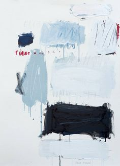"Saatchi Art Artist sylvia mcewan; Painting, ""ABSTRACT no2"" #art"