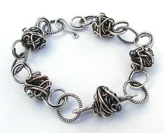 Custom Bracelet by kabs_concepts, via Flickr