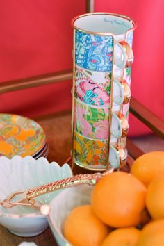 Lilly Launch Party!
