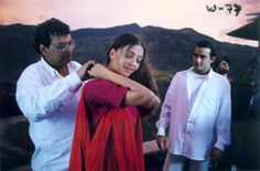 Exclusive behind-the-scenes pictures of Taal