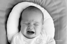 How Do I Calm My Crying Baby? | Elizabeth Pantley - The No-Cry Solution