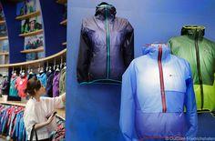 Outdoor-Kleidung soll alles können #News #Fitness