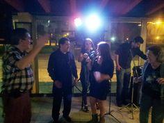 Karaoke para todos y todas